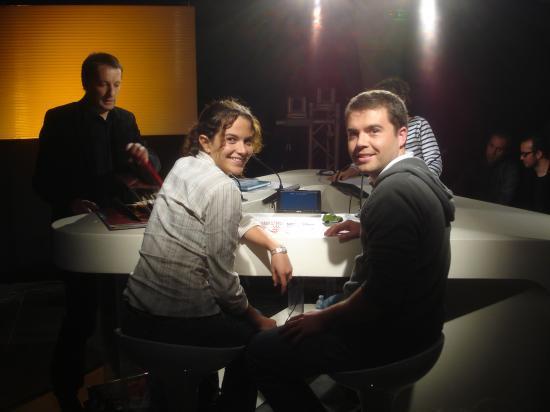 Plateau Grenoble TV