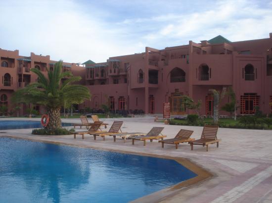 Le Palm Plaza *****